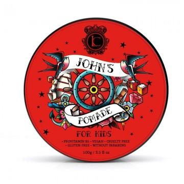 Lavish Care John's Pomade For Kids 100g
