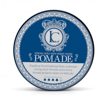 Lavish Care Strong Hold High Sheen Water Pomade 100ml