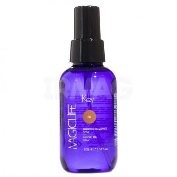 Kezy Magiclife Mineral Oil...