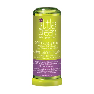 Little Green Soothing Balm 13g