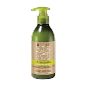 Little Green Lice Guard Shampoo 240ml