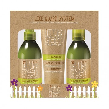 Little Green Lice Guard System – Geschenkset