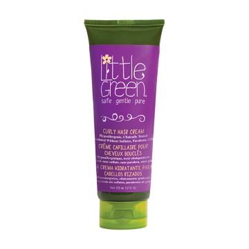 Little Green Kids Curly Hair Cream 125ml