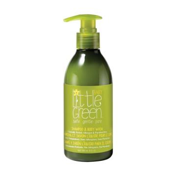 Little Green Baby Shampoo und Duschgel 240ml
