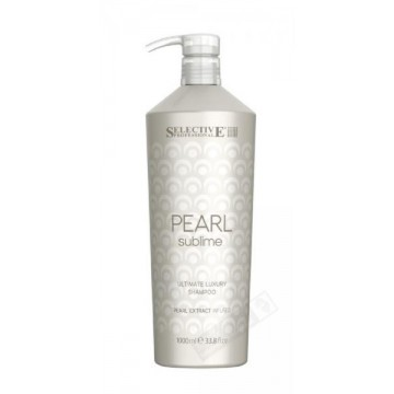 SELECTIVE Pearl Sublime ULTIMATE LUXURY SHAMPOO, 1L