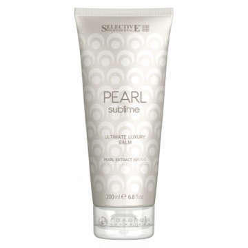 SELECTIVE Pearl Sublime ULTIMATE LUXURY BALM, 200ml