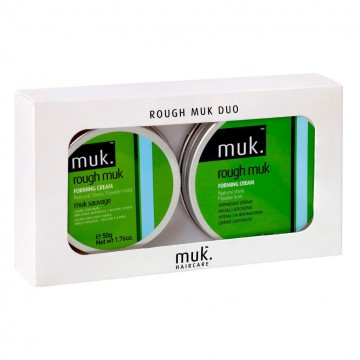 muk™ Rough muk Duo Pack 95...