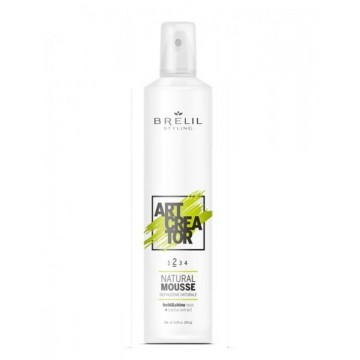 Brelil STYLING NATURAL MOUSSE 300ML