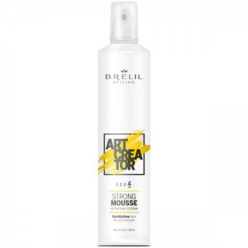 Brelil STYLING STRONG MOUSSE 300ML