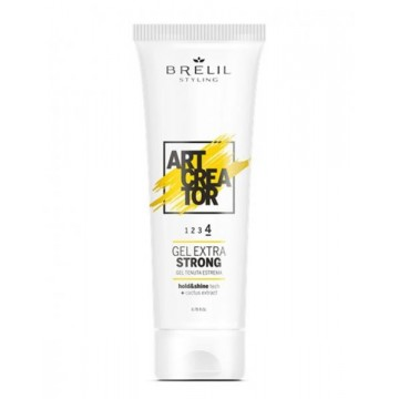 Brelil STYLING EXTRA STRONG GEL 200ml