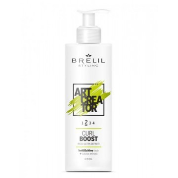 Brelil STYLING CURL BOOST 200 ML