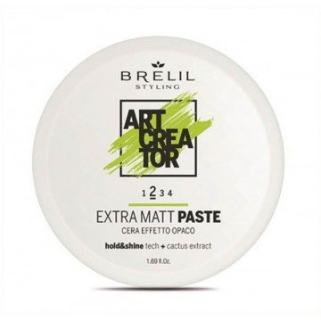 Brelil STYLING EXTRA MATT PASTE 50ml