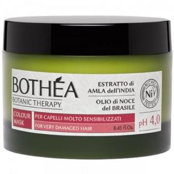 Bothéa mask for very damaged hair 250ml