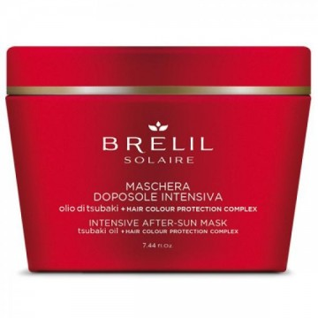 BRELIL SOLAIRE AFTER-SUN MASK 220ML