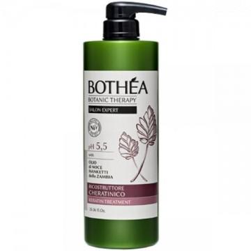 Bothéa KERATIN TREATMENT 750 ml