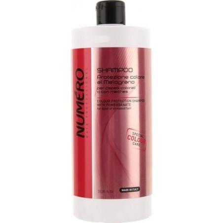 Brelil Numero Colour Protection Shampoo 1000 ml