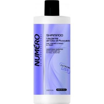 NUMERO SMOOTHING SHAMPOO 1000ML