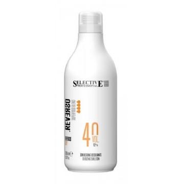 SELECTIVE REVERSO Oxydant 12% 40Vol., 1000ml