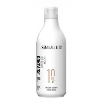 SELECTIVE REVERSO Oxydant 3% 10Vol., 1000ml