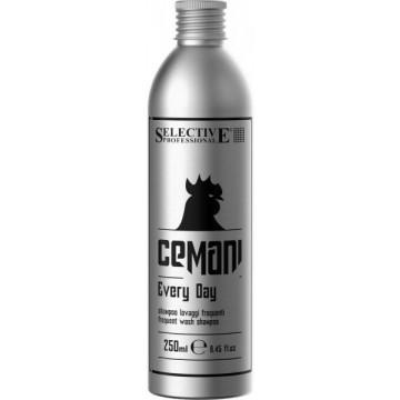 SELECTIVE CEMANI Every Day Shampoo, 250ml