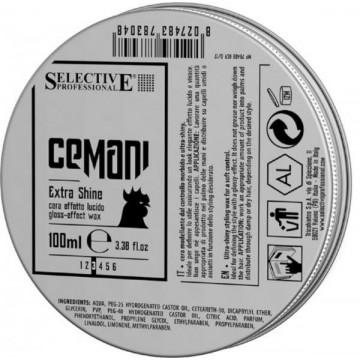 SELECTIVE CEMANI Extra Shine, 100ml
