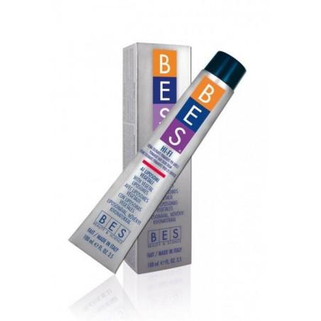 BES Beauty & Science Hifi 5.43 Castano Chiaro Rame Dorato 100 ml